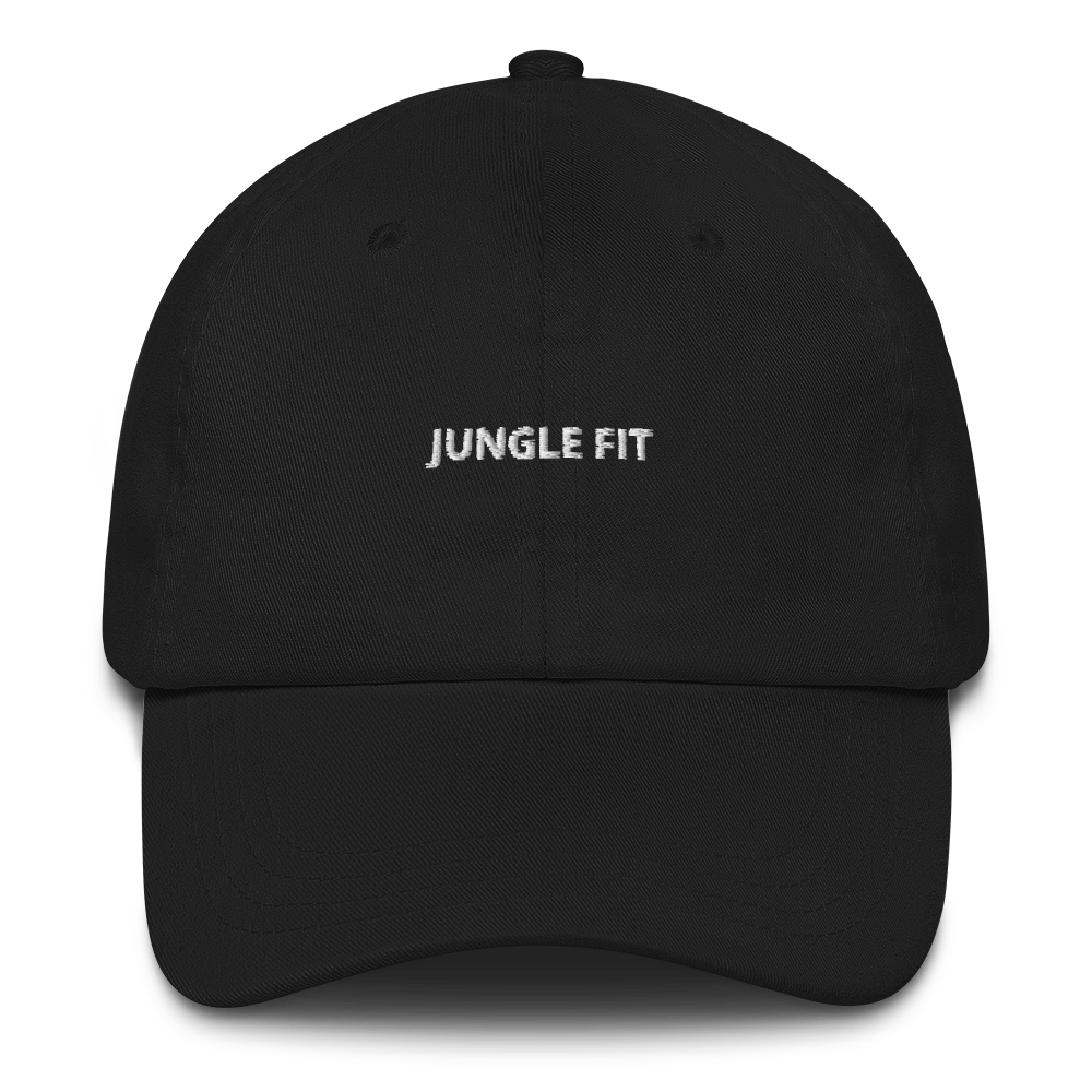 Jungle Fit Dad Hat
