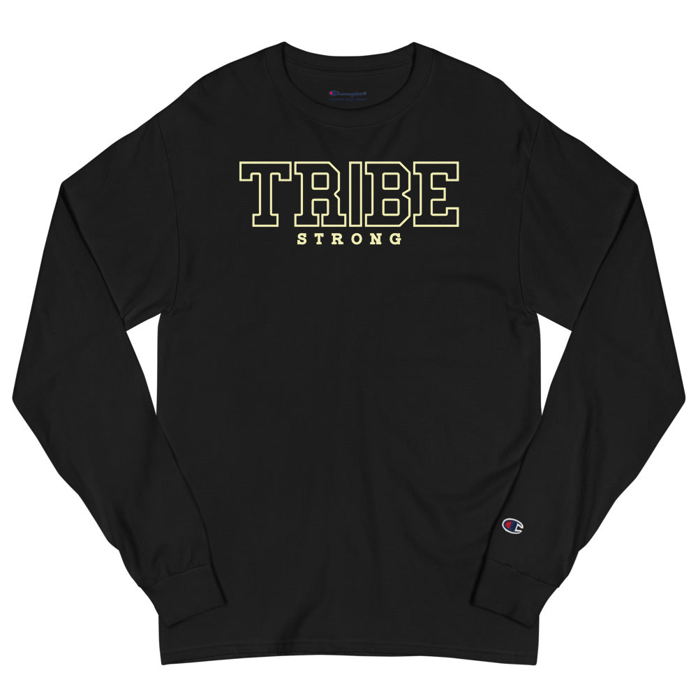 Tribe Strong Long Sleeve