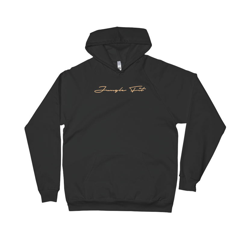 Jungle FIt signature Hoodie