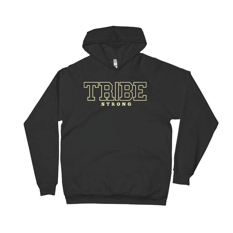 Tribe Strong Hoodie