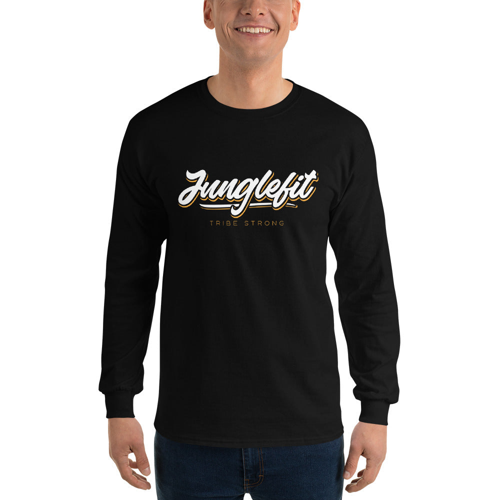 tribe Strong Long sleeve T-Shirt