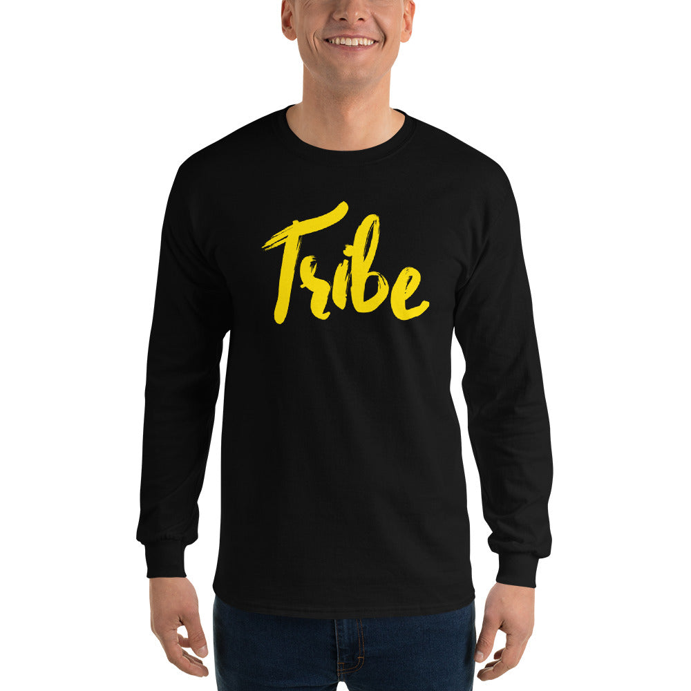 Long Sleeve T-Shirt Tribe