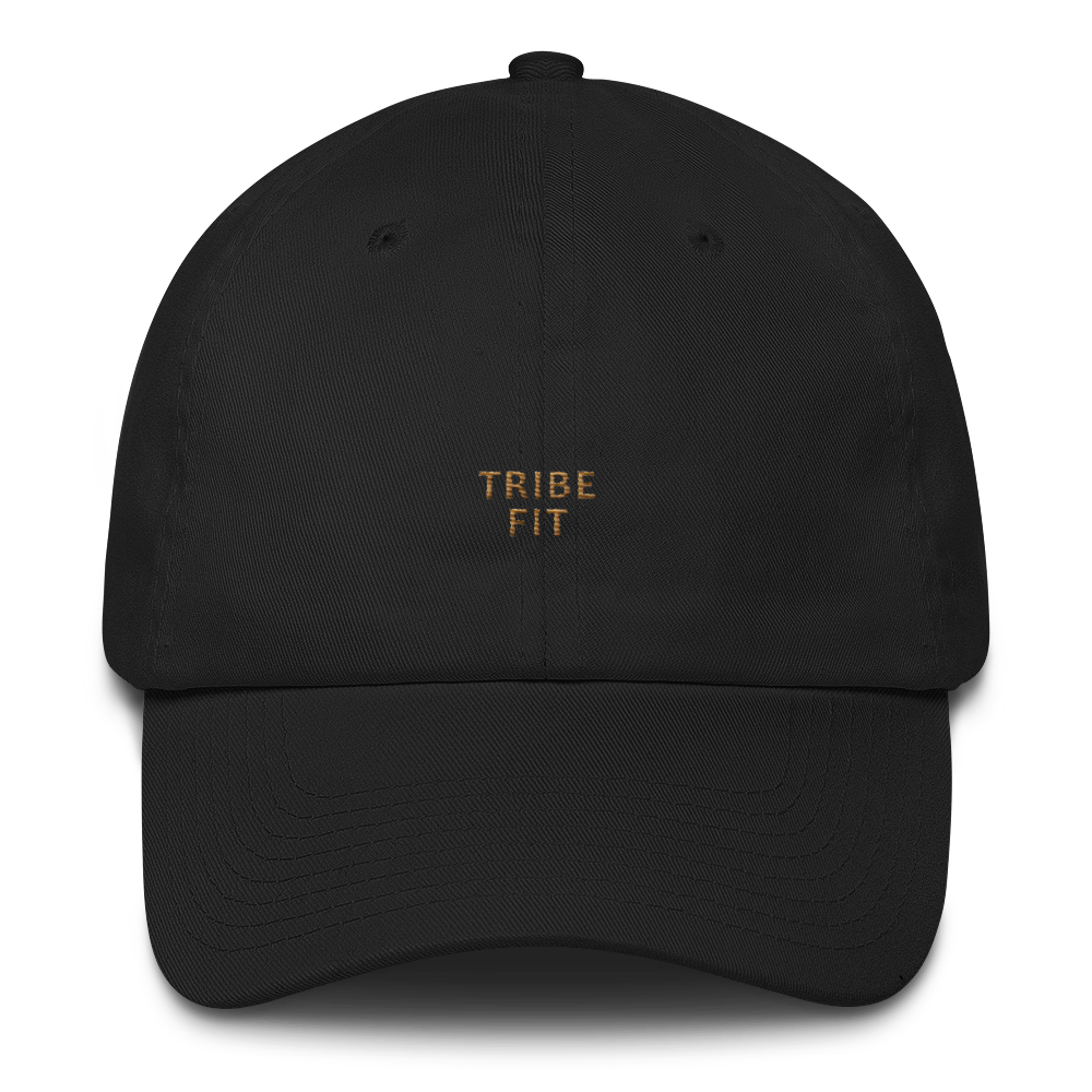 Tribe Fit Dad Cap