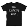 Short-Sleeve Unisex T-Shirt The Scorpion King