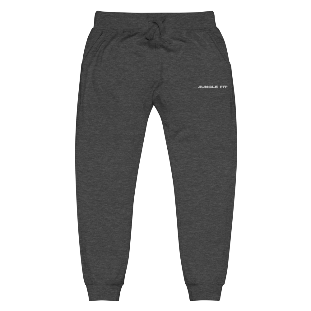 Jungle Fit Grey Sweatpants
