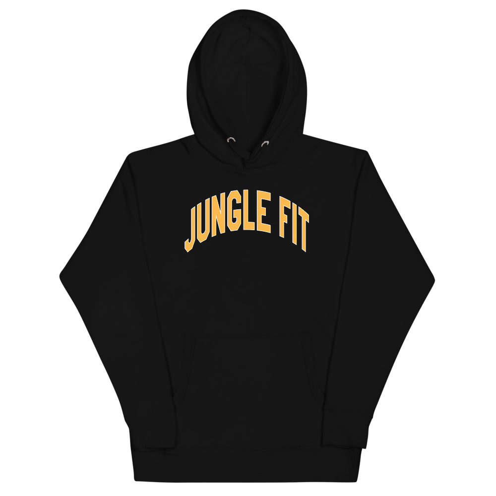 Jungle Fit Active hoodie