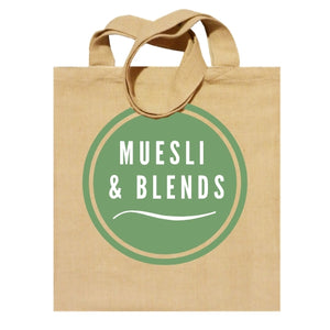 Muesli & Blends