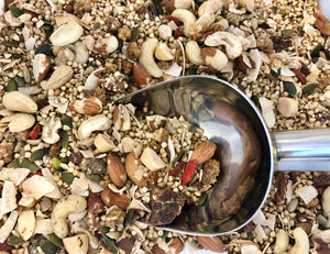 Organic Activated Grain Free Muesli