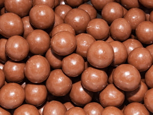 Organic Milk Chocolate Macadamias