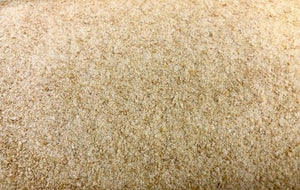 Organic Wholegrain Plain Flour