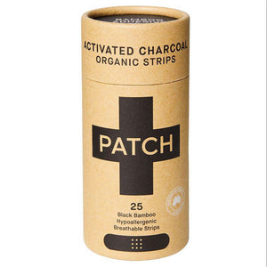 PATCH Strips Charcoal