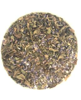 Peppermint Lavender Tea