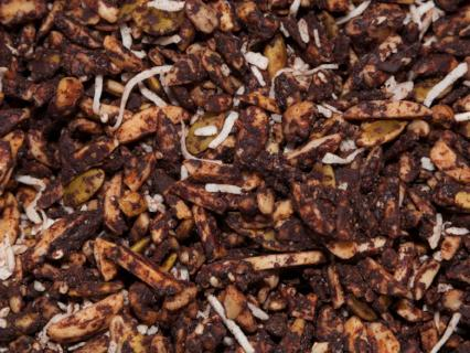 Primal Chocolate Granola