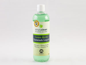 Simply Clean Dishwash Liquid