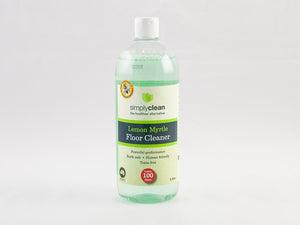 Simply Clean Floor Cleaner
