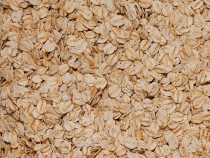 Uncontaminated Organic Oats