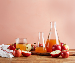 7 Powerful Benefits of Apple Cider Vinegar