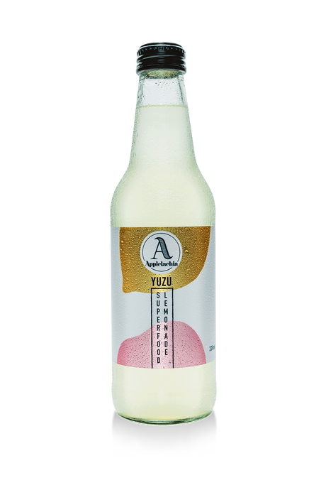 Yuzu Superfood Lemonade 12 Pack *SOLD OUT*