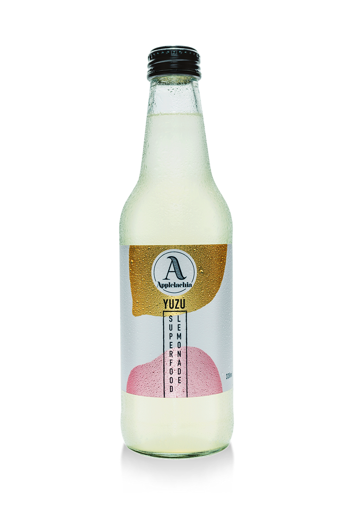 *Out of Stock* Yuzu Superfood Lemonade