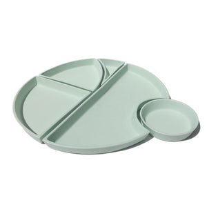 Ceramic Bento Set Mint Green