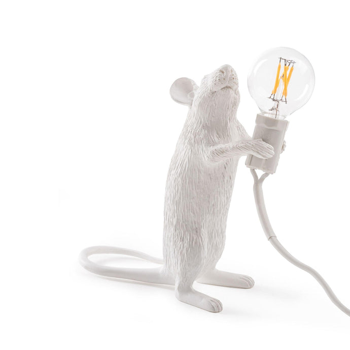 Mouse Lamp | Standing