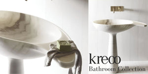 Kreoo Bathroom Collection