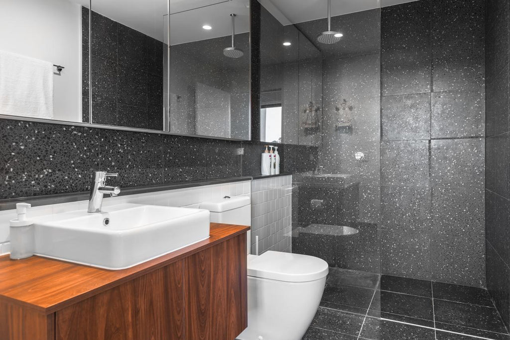Manhattan Terraces | Elite Bathware & Tiles - Projects