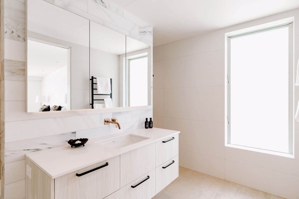 Sunshine Beach Residence | Elite Bathware & Tiles