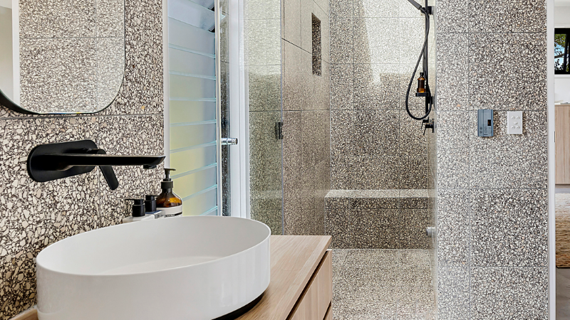 Paddington Residence - Terrazzo | Elite Projects