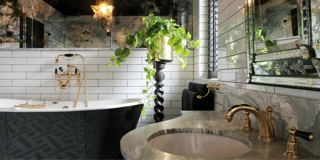 Classical Bath & Shower