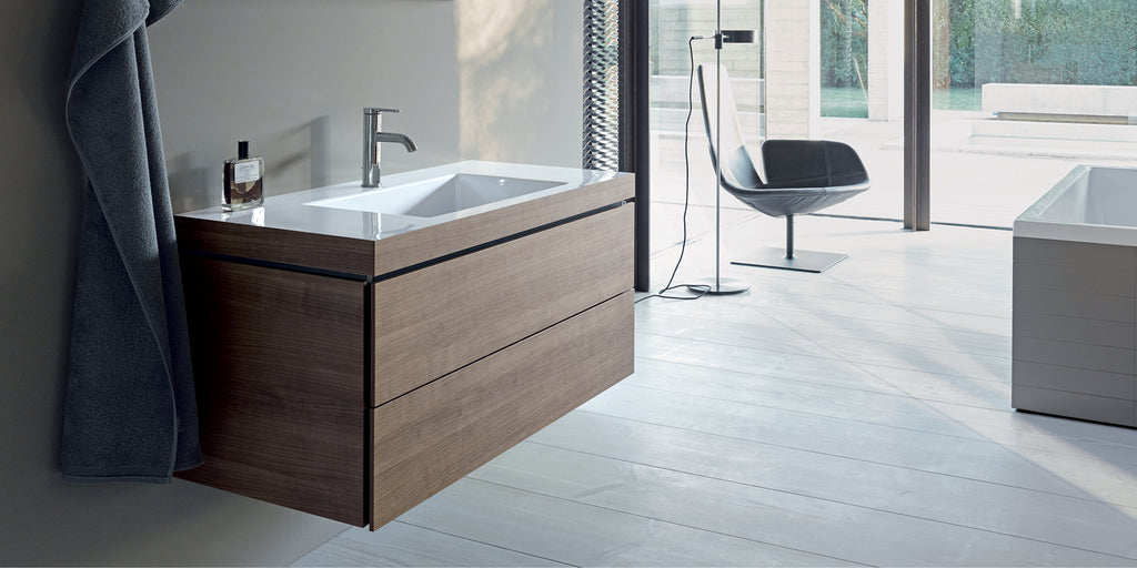 Duravit Consoles & Cabinetry