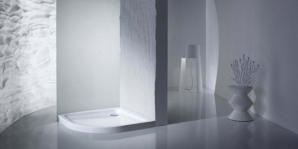 Kaldewei Shower Trays