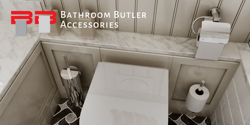 Bathroom Butler Accessories