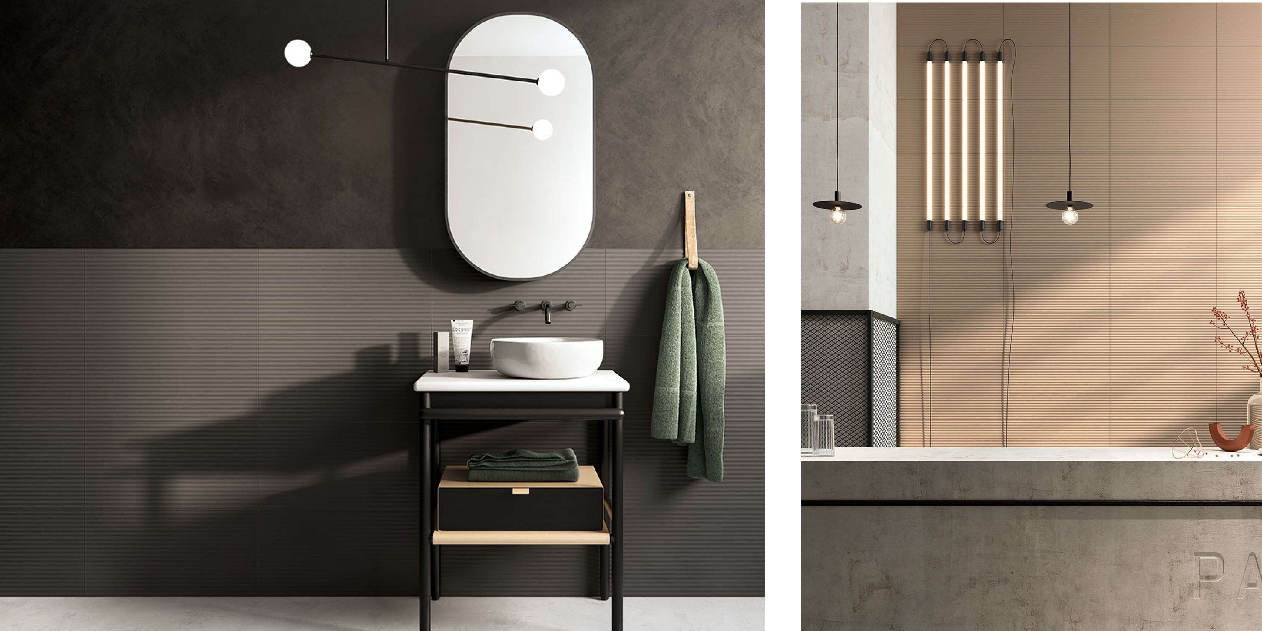 Passepartout by Fioranese | Elite Bathware & Tiles | Brisbane, Australia