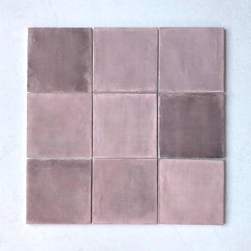T-Square Pink Powder 150x150mm