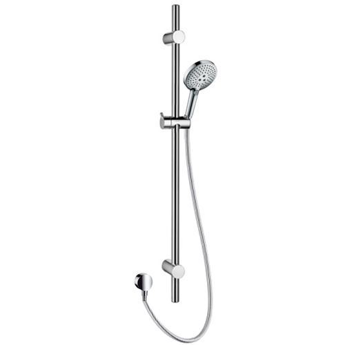 Hansgrohe Unica Reno Rail Set 720mm w/ Select S 120
