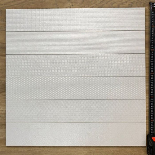 Vibration White 100x600mm