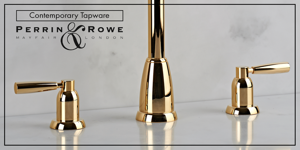 Contemporary Tapware