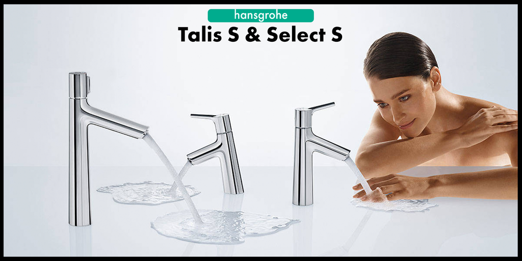 Talis S & Select S
