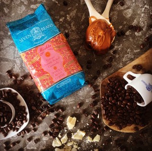 """Mishta"" Medium Roast, Single Origin Monsooned Malabar Blend, Gourmet Indian Coffee"