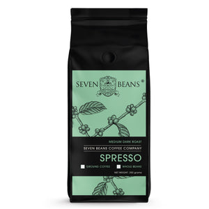 Spresso Coffee