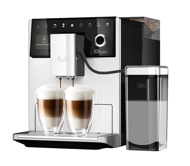 Melitta Cl Touch
