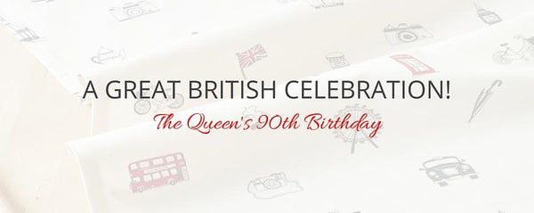 The Queen's 90th Birthday Celebrations