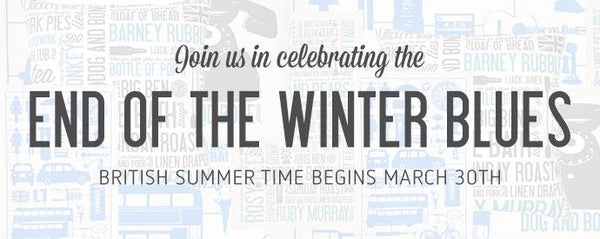 Join Us in Celebrating the End of Winter Blues