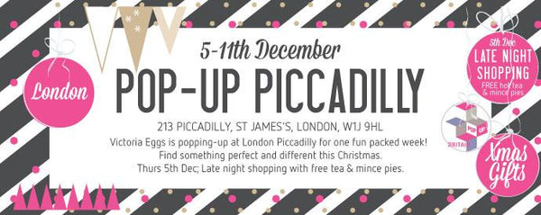Pop-Up Piccadilly