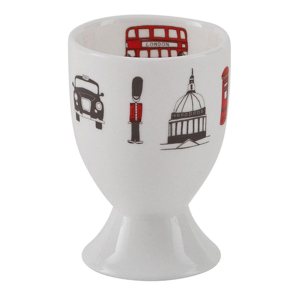 London Skyline Egg Cup