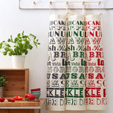 Welsh Dinner Apron
