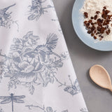 PRE-ORDER Wildlife in Spring Tea Towel