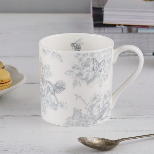 Wildlife in Spring Mug