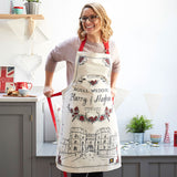 Royal Wedding Apron